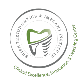 Shire-Periodontics-and-Implant-Institute logo